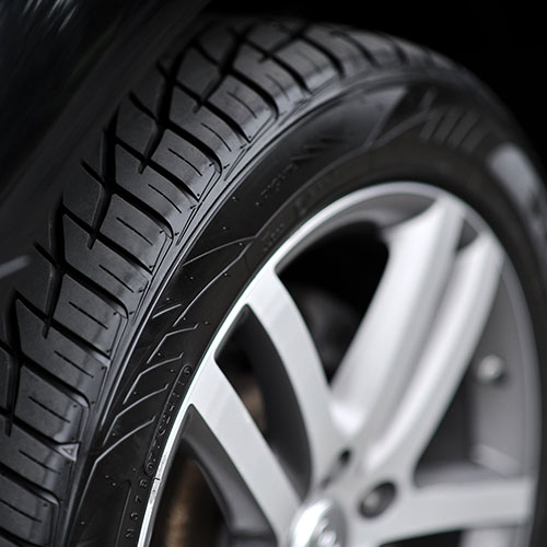 Replacement Tyres