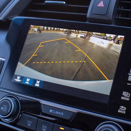 ADAS Camera Calibration