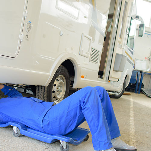 Motorhome Repairs