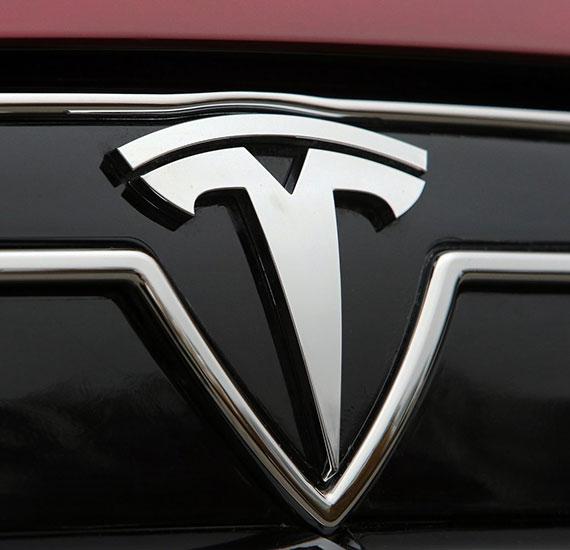 Tesla Approved